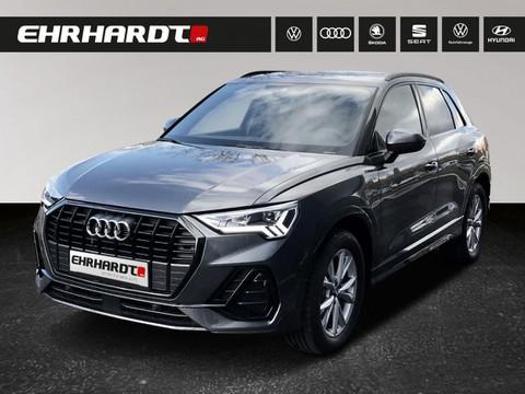 Audi Q3 S line 35 TFSI 150