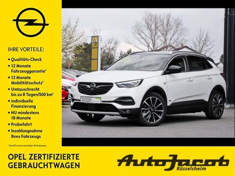 Opel Grandland X 1.6 T Ultimate Plug-in-Hybrid 4 Systemleistung 300PS