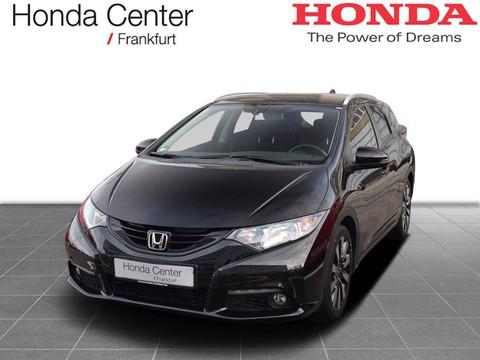 Honda Civic 1.6 Tourer Lifestyle