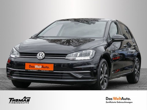 """Volkswagen Golf 1.0 TSI """"IQ-Drive"""""""