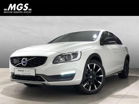 Volvo S60 CC Summum # # #