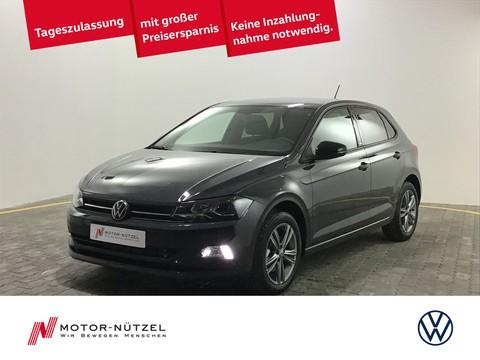 Volkswagen Polo 1.0 TSI UNITED PLUS-PAKET