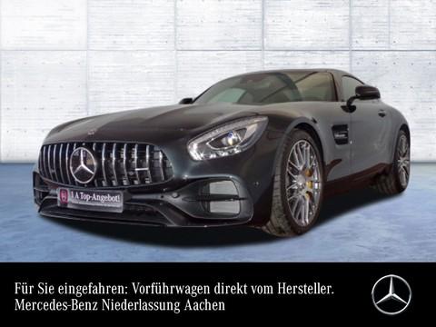 Mercedes AMG GT S Cp Burmester 3D Perf-Sitze