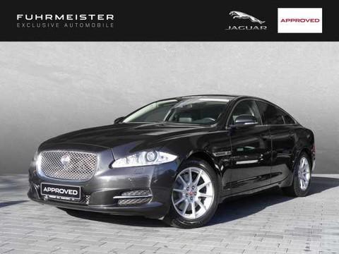 Jaguar XJ 3.0 V6 S Premium Luxury | Toter-Winkel | 380-Watt