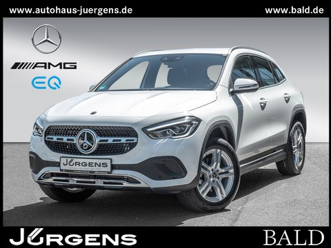 Mercedes-Benz GLA 200 undefined