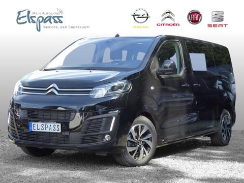 Citroën SpaceTourer 2.0 Shine M 180 L2 H1