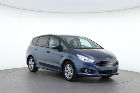 Ford S-Max 2.0 Business 110kW