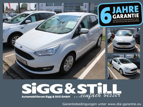 Ford C-Max 1.0 EcoBoost Cool & Connect Winter Paket