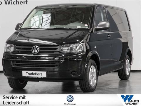 Volkswagen T5 2.0 TDI Transporter Kasten