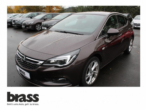 Opel Astra 1.4 K Turbo Dynamic