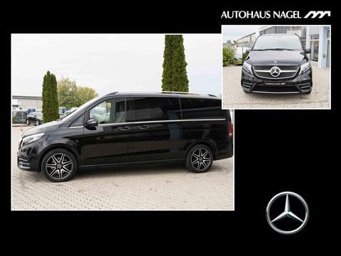 Mercedes V 300 d AVANTGARDE EDITION Lang