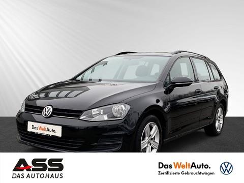 Volkswagen Golf Variant 2.0 TDI Golf VII Comfortline (