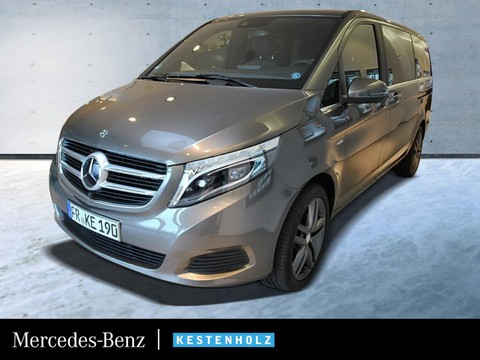 Mercedes V 250 d Edition Avantgarde
