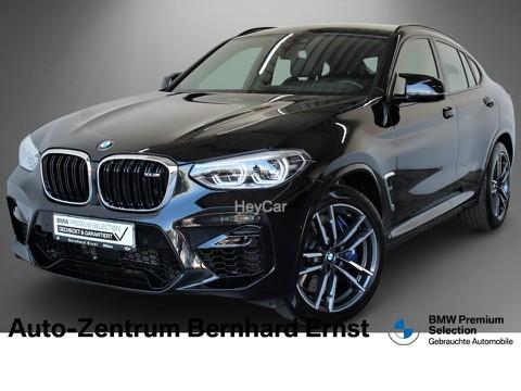 BMW X4 M Innovationsp Prof