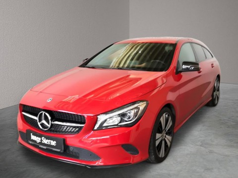 Mercedes-Benz CLA 180 SB Urban Night