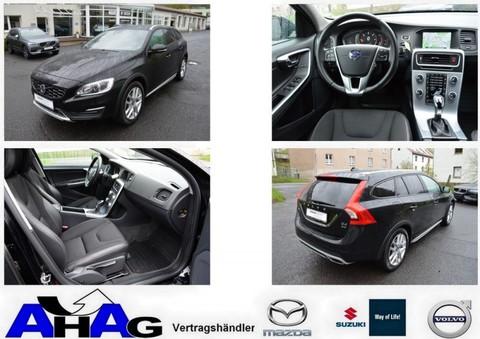 Volvo V60 CC D4 AWD Momentum 4 Pakete