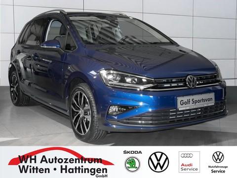 Volkswagen Golf Sportsvan 1.5 TSI Join