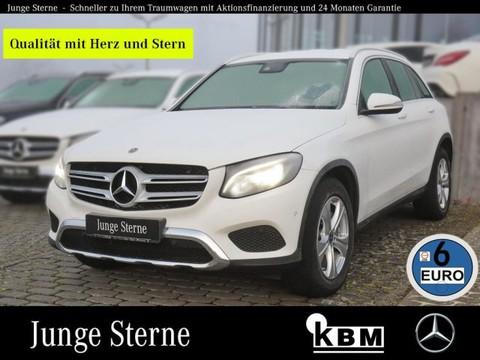 Mercedes GLC 220 d EXCLUSIVE °AMG°°°°EPH°°