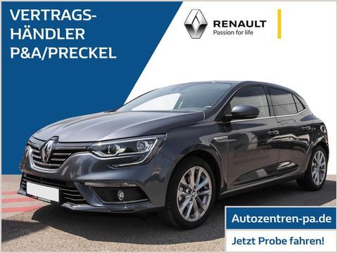 Renault Megane TCe 130 INTENS