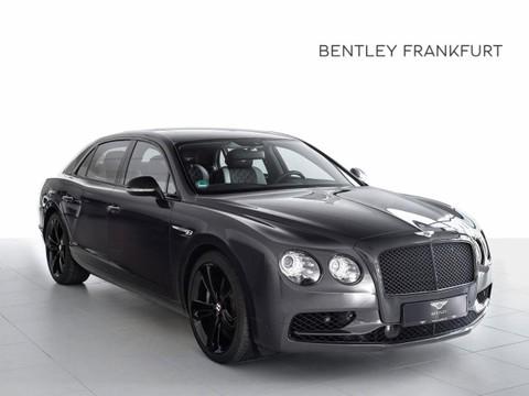 Bentley Flying Spur V8 S BLACKLINE MULLINER