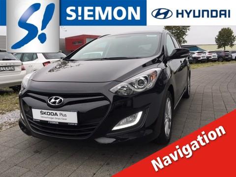 Hyundai i30 1.4 cw FIFA World Cup