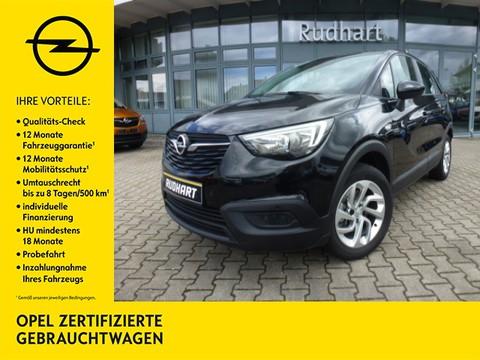 Opel Crossland X 5.0 --Premium