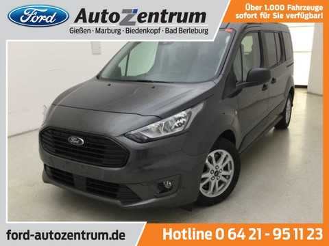 Ford Grand Tourneo Connect Trend