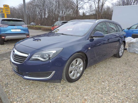 Opel Insignia 2.0 Sports Tourer Business Edition