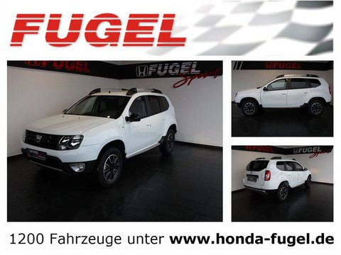 Dacia Duster 1.6 SCe Black Shadow 4x2 |