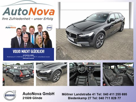 Volvo V90 Cross Country D5 AWD Pro