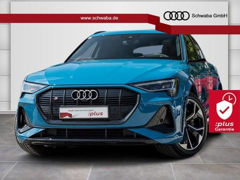 Audi e-tron S Sportback 124t€