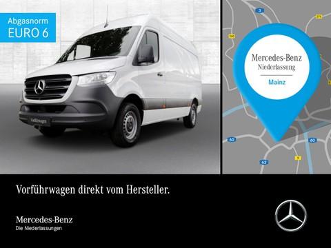 Mercedes-Benz Sprinter 316 Kasten Standard °