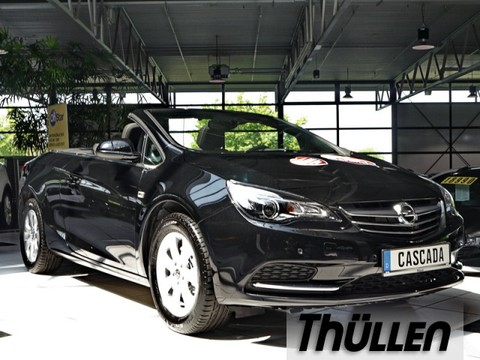 Opel Cascada 1.4 Edition Turbo