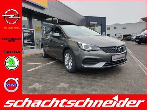 Opel Astra 1.2 ST Turbo Elegance NaviPro