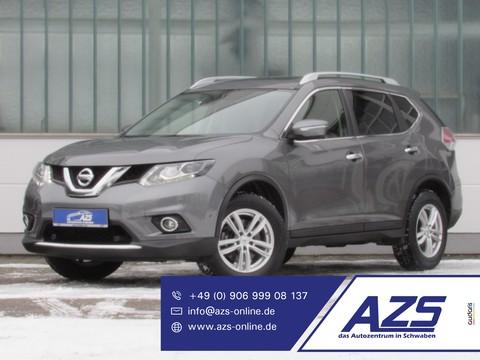 Nissan X-Trail 2.0 D | | AZS-SICHERER-ONLINE-KAUF