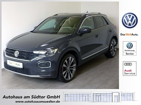 Volkswagen T-Roc 2.0 TSI Sport |