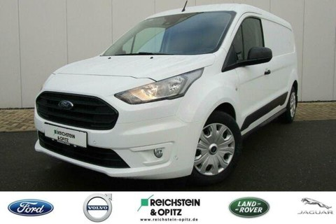 Ford Transit Connect 210L2 Trend