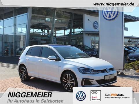 Volkswagen Golf 1.4 TSI VII GTE Edition No 75 von 200