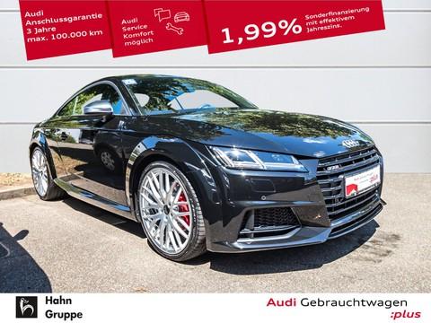 Audi TTS 2.0 TFSI qu Coupé a Magnetic