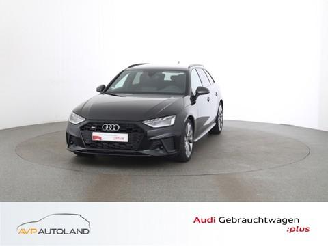 Audi S4 Avant TDI quattro