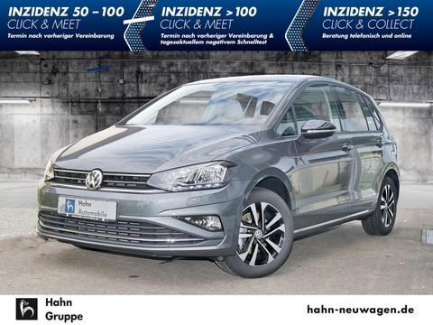 """Volkswagen Golf Sportsvan 1.5 l TSI """"IQ DRIVE"""" 150"""