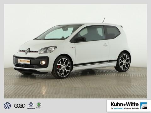Volkswagen up 1.0 GTI System Rü