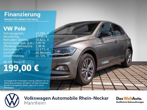 "Volkswagen Polo 1.6 TDI ""UNITED"""