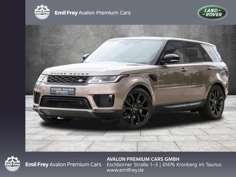 Land Rover Range Rover Sport D300 SE 221ürig (Diesel)