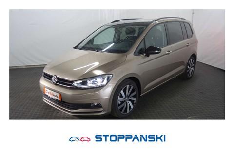 Volkswagen Touran 2.0 TDI Highline UPE 50 13