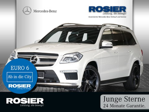 Mercedes GL 350 undefined