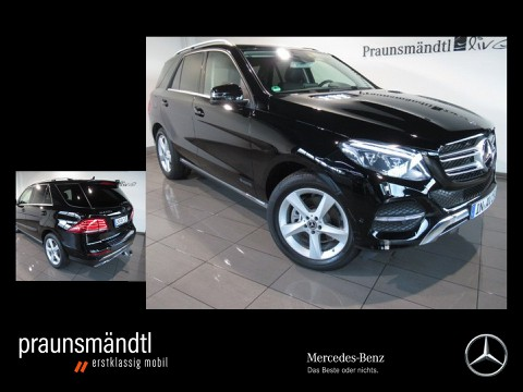 Mercedes-Benz GLE 250 d St Hzg
