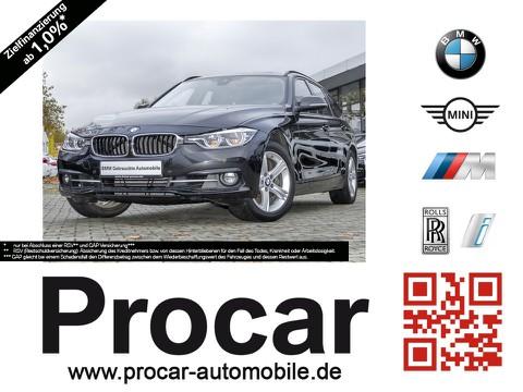 BMW 335 d xDrive Sport Line Prof