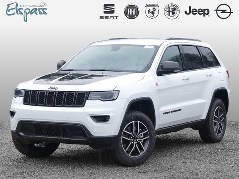 Jeep Grand Cherokee 3.0 CRD Trailhawk