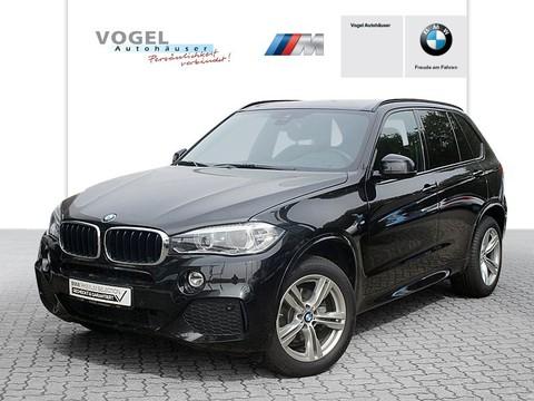 BMW X5 xDrive30d M Sportpaket Prof